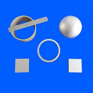 Piezoelectric Ceramic Large Special-shaped Components for Ultrasonic Sensor