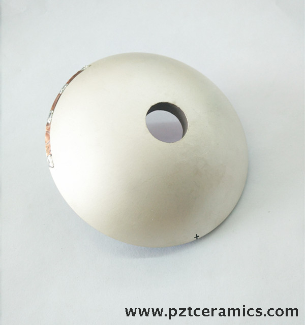 HIFU Piezoelectric Ceramic Element
