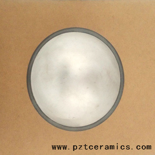 piezoelectric ceramic spherical and hemishperical products piezoceramic manufacturer
