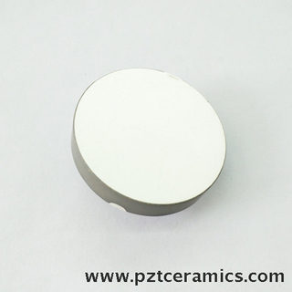 Piezoceramic Disc